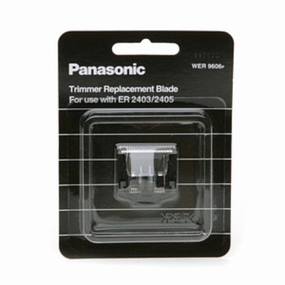 Panasonic Replacement Hair Clipper Blade