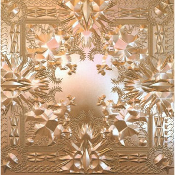 Def Jam Jay-Z/Kanye West - Watch the Throne [PA]