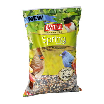 Kaytee Spring Blend Wild Bird Food