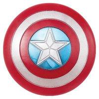 Captain America Winter Soldier - Child Retro Captain America Shield -