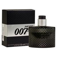 Quality Fragrance King Men's 007 by James Bond Eau de Toilette - 1 oz