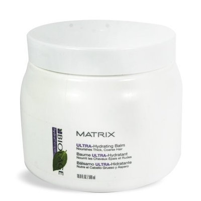 Matrix Biolage Ultra Hydrating Balm, 16.9 Ounce