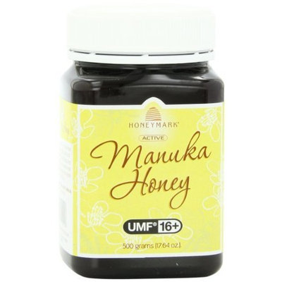 Honeymark Manuka Honey, 500 grams Jar