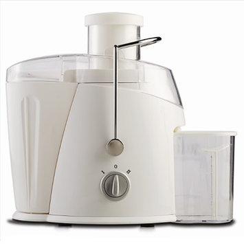 Brentwood Appliances Brentwood JC452W 400 Watt Juice Extractor White