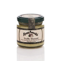 FungusAmongUs Truffle Mustard, 3.15-Ounce Jars (Pack of 2)