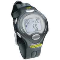 Skechers Strapless Heart Rate Monitor Fitwatch With Pedometer and Calorie Counter (Mens)