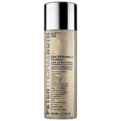 Peter Thomas Roth Un-Wrinkle Line Smoothing Lotion, 6.7 fl oz