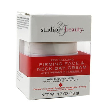 Studio 35 Adv Firming Face & Neck Day Cream Anti-Wrinkle Formula