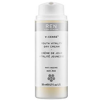 REN V-Cense(TM) Youth Vitality Day Cream 1.7 oz