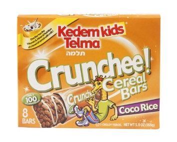 Kedem Bar Cereal Kids Coco Rice -Pack of 12