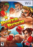XS Games Power Punch