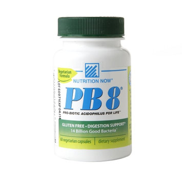 Nutrition Now PB 8
