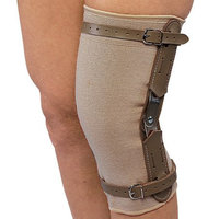 OTC Professional Orthopaedic Knee Brace with Hinged Bars XXX-Large