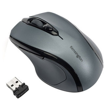 Kensington Pro Fit Wireless Mouse Grey