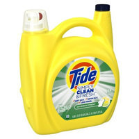 Tide TIDE SIMPLY C&F 138OZ/89LD LQ DF