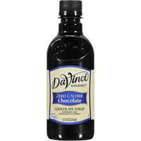 DaVinci Gourmet Chocolate Syrup