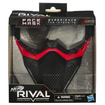 Hasbro Nerf Rival Face Mask - Red