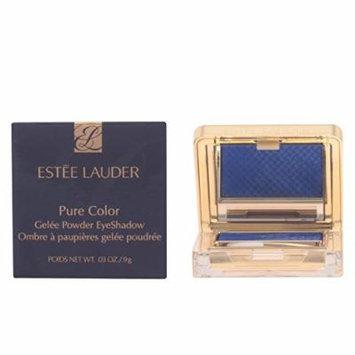 Estee Lauder Pure Color Gelee powder EyeShadow 12 FIRE SAPPHIRE