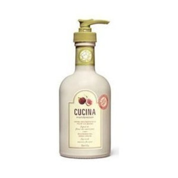 Cucina Regenerating Hand Cream - 5.07 fl.oz. - Coriander and Olive