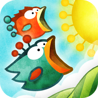 Andreas Illiger Tiny Wings HD
