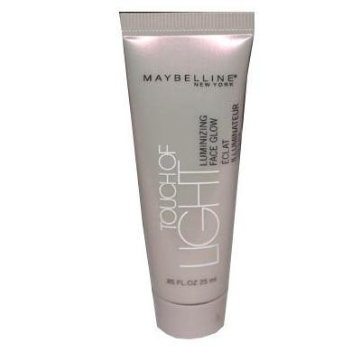 MaybellineTouch of Light Luminizing Face Glow