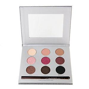 Stila Luxe eye shadow Palette, 1 Palette