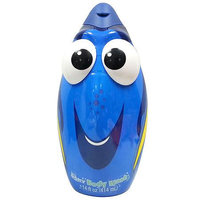 Disney Pixar Finding Dory Fruit Scented Body Wash 14 Ounce - Dory