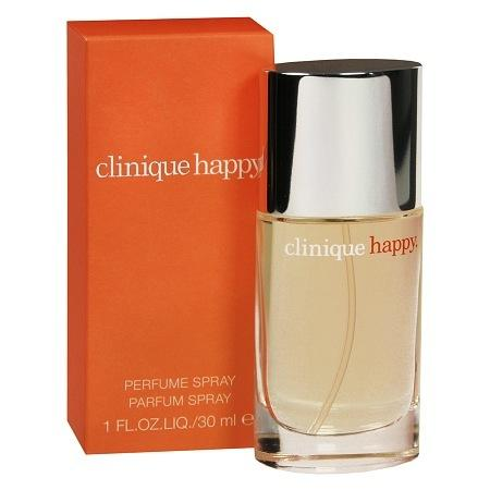 Clinique Happy Perfume Spray