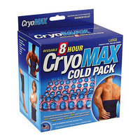 Cryo-Max Cold Pack with Sleeve