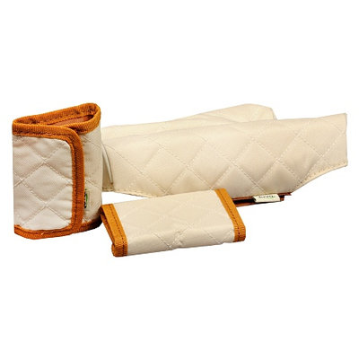JUVO Designer Crutch Covers Quilted