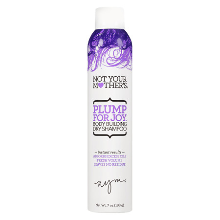 Not Your Mother's Plump For Joy Thickening Dry Shampoo