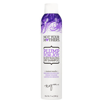 Not Your Mother's® Plump For Joy™ Body Building Dry Shampoo