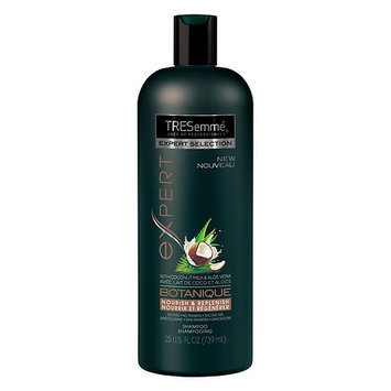 TRESemmé Botanique Nourish and Replenish Shampoo 25 oz
