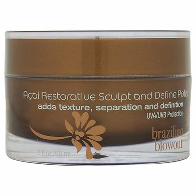 Brazilian Blowout Acai Restorative Sculpt and Define Polish Cream