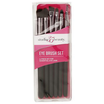 Studio 35 Beauty Eye Brush Set - 1 set