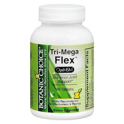 Botanic Choice Tri-Mega Flex Dietary Supplement Tablets