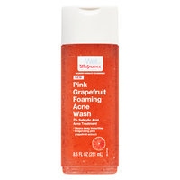 Walgreens Pink Grapefruit Body Wash Pink Grapefruit - 8.5 oz.