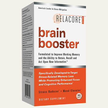 Relacore Brain Booster