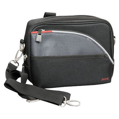 Juvo Products WB101 Walker Bag, Sport Black/Red/White