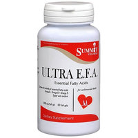 Ultra E.F.A, 60 Softgels, Summit Health
