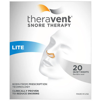 Theravent Lite Pack, 20 ea