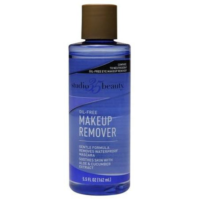 Studio 35 Beauty Oil-Free Makeup Remover