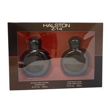 Halston Z-14 Gift Set for Men, 2 Piece