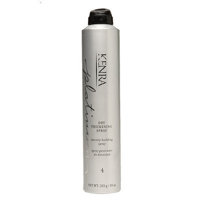 Kenra Platinum Dry Thickening Spray #4 - 10 oz