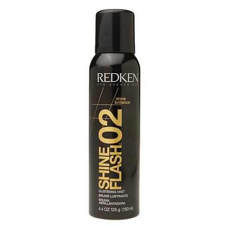 Redken Shine Flash 02 Glistening Mist
