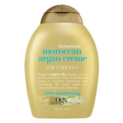 OGX® Moroccan Argan Crème Shampoo