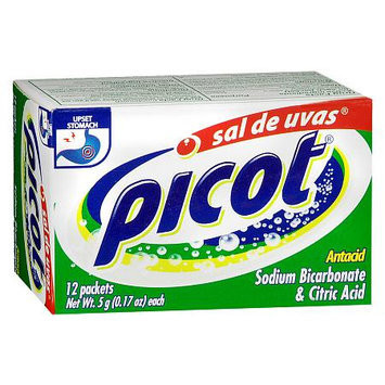 Picot Antacid Packets