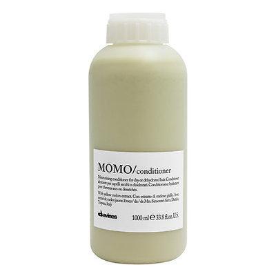 Momo Moisturizing Revitalizing Creme Conditioner by Davines for Unisex - 33.8 oz Conditioner