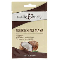 Studio 35 Coconut Moisture Face Mask