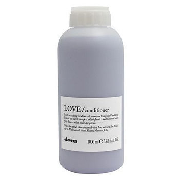 Davines Love / Conditioner Smoothing, 33.8 0z